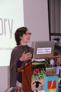 Grazing for Change, Abbey Smith, Holistic Management, Jefferson Center