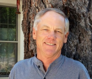 Richard King, holistic management educator, rangeland management