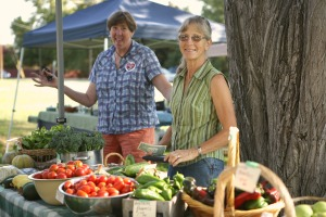 Surprise Valley Farmers Market, holistic management, Modoc County