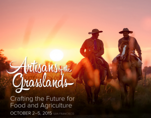 Artisans of the Grasslands, Savory Institute International Conference