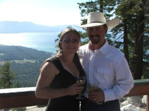 Lake Tahoe, Smith Family, Jefferson Center for Holistic Management