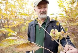 Permaculture and Regenerative Ag
