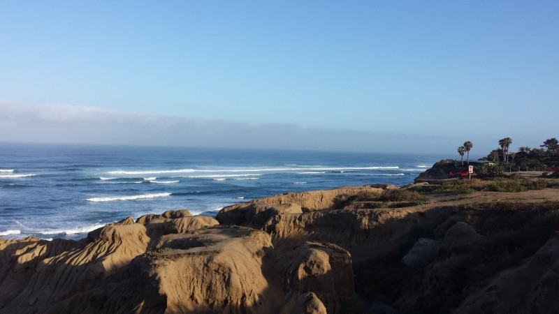 Seacliffs, San Diego, holistic management, energy flow, ecosystem processes
