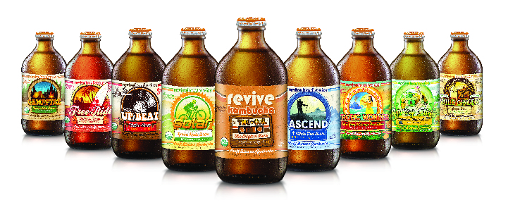 Revive Kombucha, Grazing for Change, Savory Institute, Holistic Management, Regenerative Agriculture
