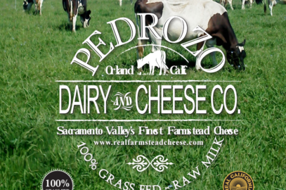 Pedrozo Dairy and Cheese Co.: Grazing for Change Consumer Revolution Sponsor