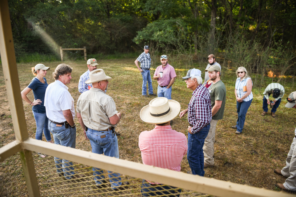 Holistic Planned Grazing, Holistic Management Consulting, Savory Global Network, Jefferson Center