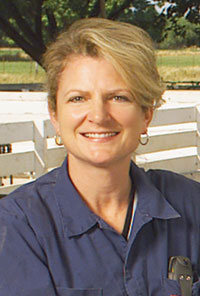 CindyDaley, CSU Chico State College of Agriculture, holistic management