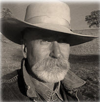 Kent Reeves, Cowboy poet, grazing for change, holistic management