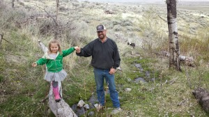 Springs Ranch, Fort Bidwell, hiking, family, holistic management