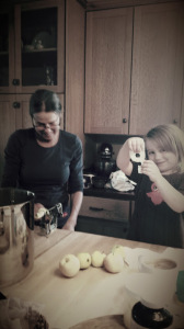 cooking, ranch, Springs Ranch, Jefferson Center for Holistic Management