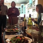 Taylorsville, California, holistic financial planning, family dining