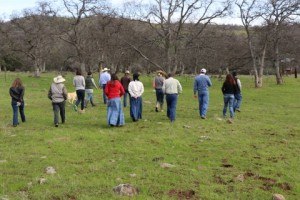 Learning planned grazing