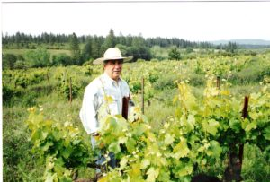 Phillip LaRocca, LaRocca Vineyards, Grazing for Change, Holistic Management, food sponsor