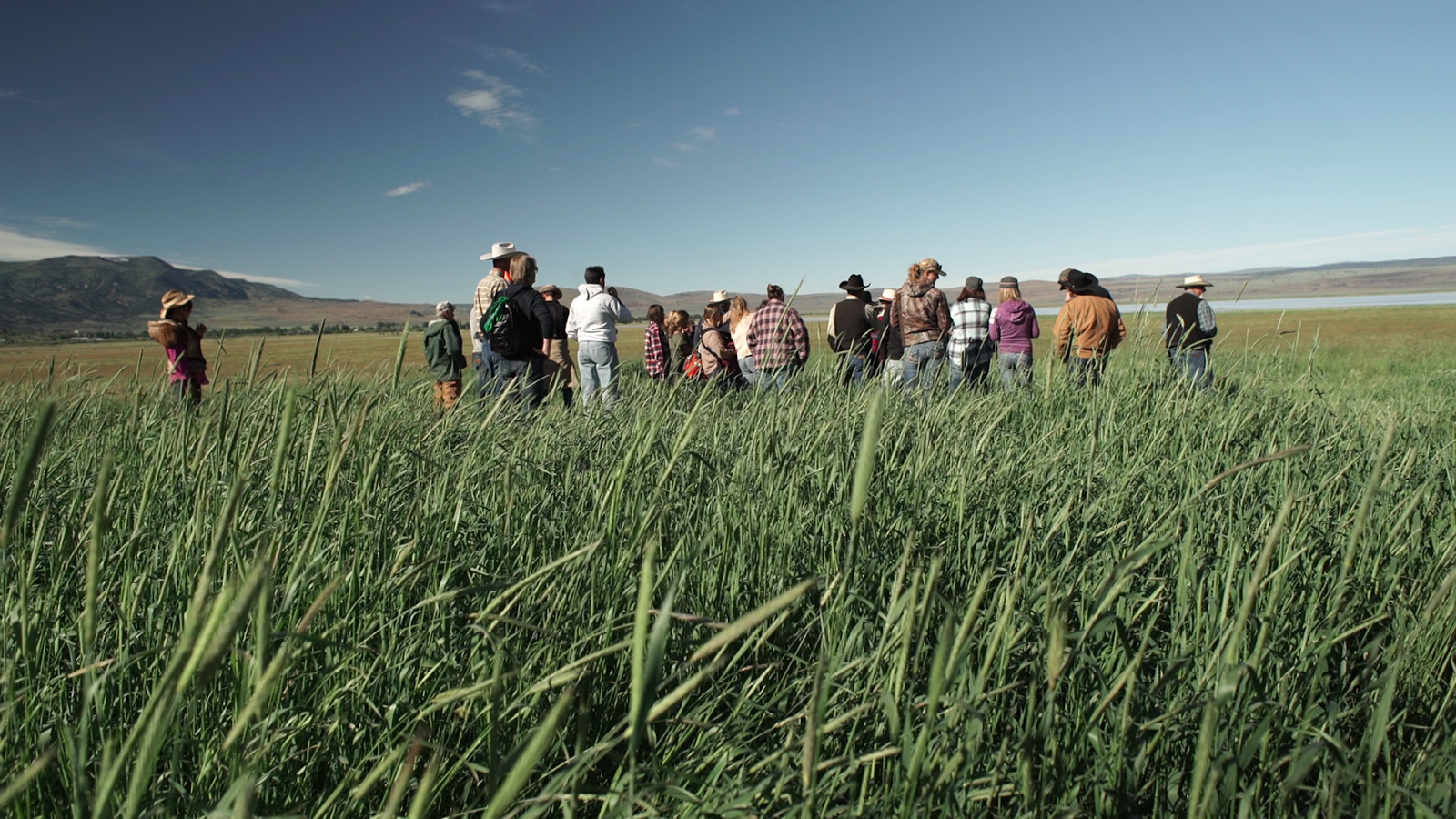 Ranching and Holistic Management Video Series: Episode 3